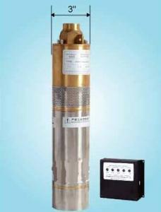 long service life Solar Pump SHP 6/105-300