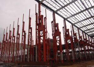 Light Steel Structure Electric Plant