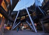 Metal Building Steel Structure