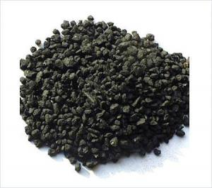 Graphitized Petroleum Coke with very low sulfer and stable quality
