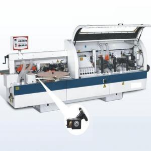 Automatic Straight Edge Banding Machine