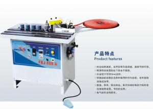 Manual Edge Banding Machine With Best Quality