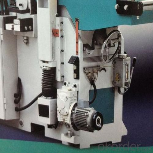 430mm Double-Side Planer