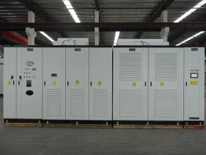 AC Motor Drive MV Variable Frequency Drive 4.16KV