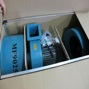 2 Bags Of Wood Working Dust Collector MF9050