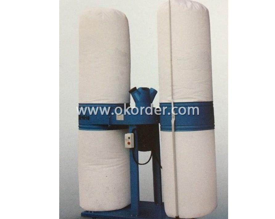 """2 Bags Of Wood Working Dust Collector MF9050"""