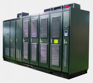 MV VFD Inverter Frequency
