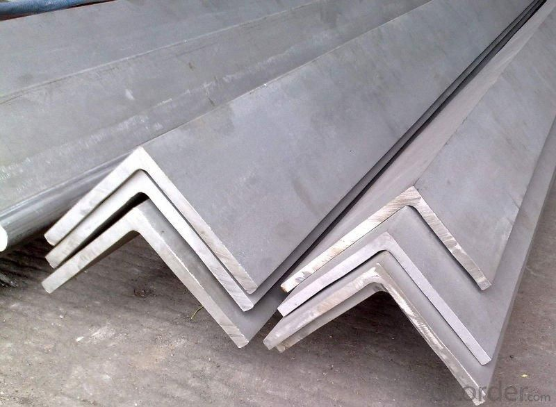 Best Quality for Stainless Steel Angle