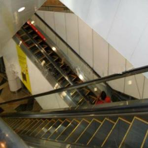 Commercial Escalator