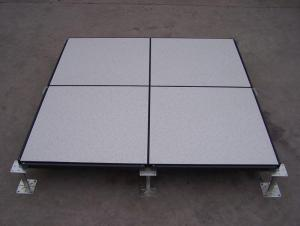 Antistatic Steel  Raised Floor