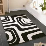 Acrylic Hand Tufted Hotel Carpet