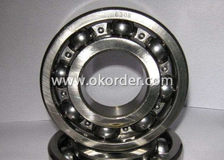 Usage of Bearing Steel
