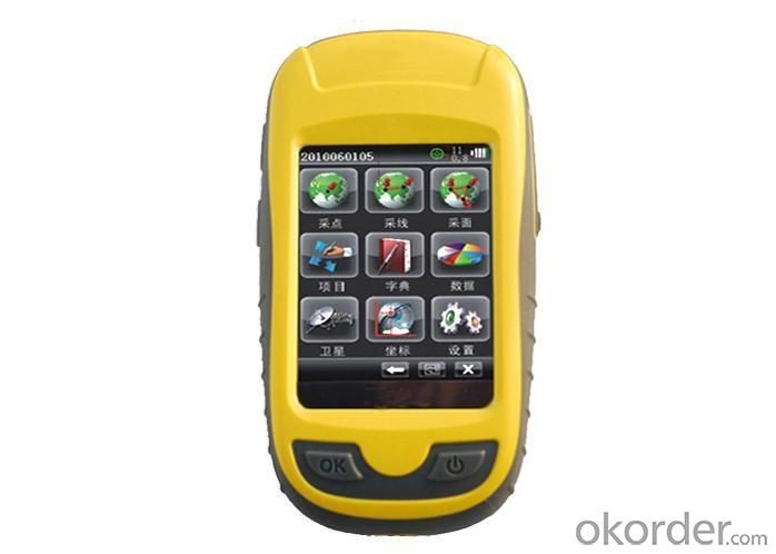 Professional Handheld GPS for Survering