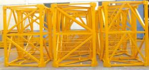 200HC Mast Section for Tower Crane