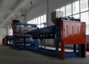 PVC Waterproofing Membrane Production Line