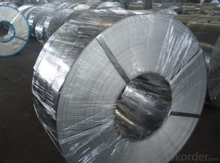Popular Cold Rolled Steel ASTM A1008- Black Anneal