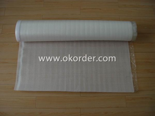 waterproof floor underlayment