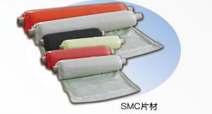 SMC SHEET-RED