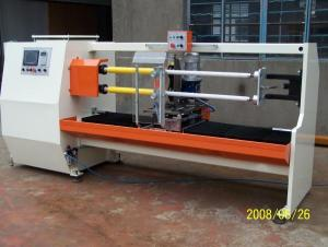 High Precision Computerized Cross Cutting Machine S-SC1100B