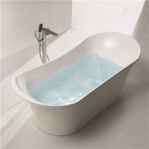 Durability Luxury Design Massage Bathtub