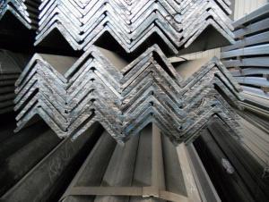 Steel Equal Angle