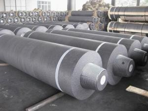 Graphite Electrode UHP Grade