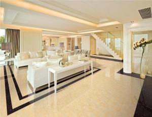 2013 Hot Sale Polished Porcelain Tile COVIA-SG001