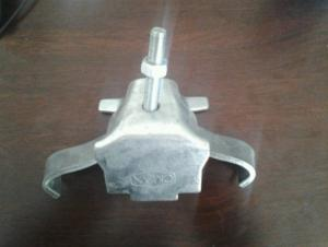 Scaffolding Parts-Cold Galvanized Beam Clump