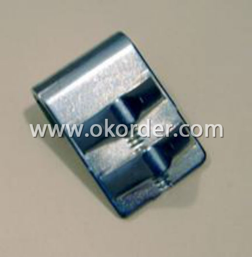 Tinplate For Electrical Machinery Parts