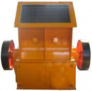 Hammer Crusher For Sand Making