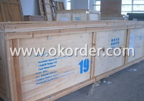 Packaging & Delivery of Laser Film