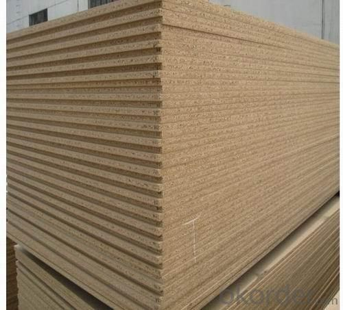 Moisture Resistant Particle Board