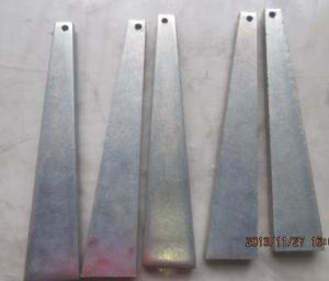 Scaffolding Parts-Cold Galvanized Pin