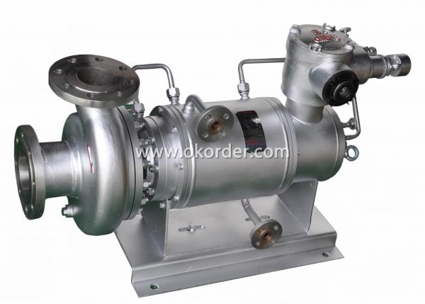 Super High Temperature Type Canned Pump