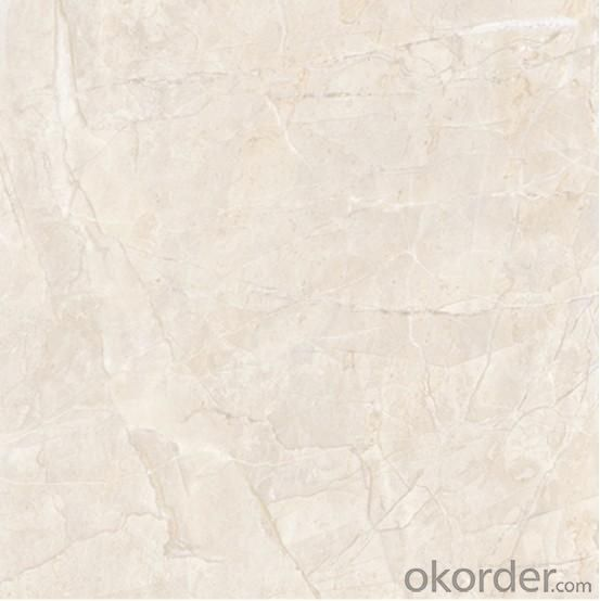 Natural Marble Design Floor Tile Full Glazed Porcelain Tile CMAX-96506