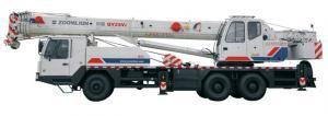 ZOOMLION Truck Crane QY25E431
