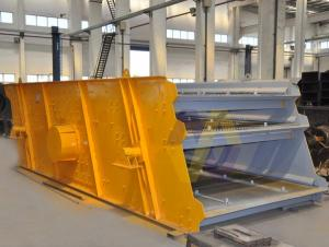 Gold Trommel / Vibrating Screen