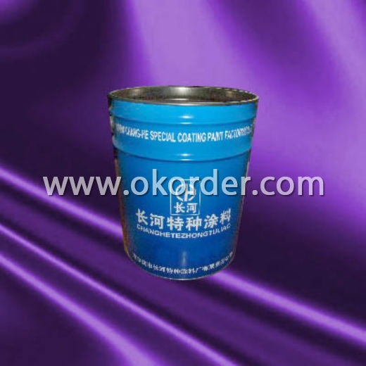 Tinplate for Painting Can