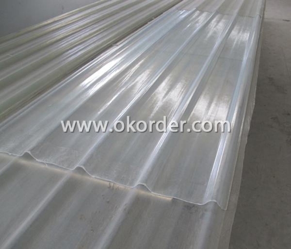 FRP Roofing Panel