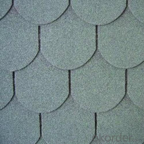 Asphalt Shingle Standard Type