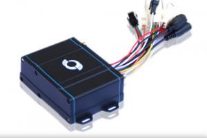 Smart Cheap Vehicle GPS Tracker