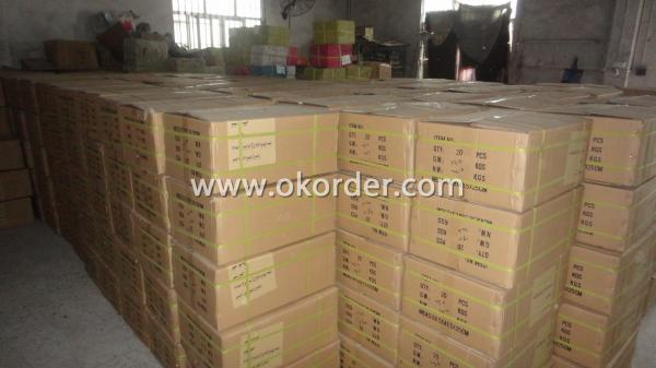 Packing Of Metal Stand-S01