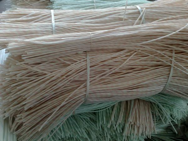 PVC Fiberglass Insulation Sleeving 7KV-IN004