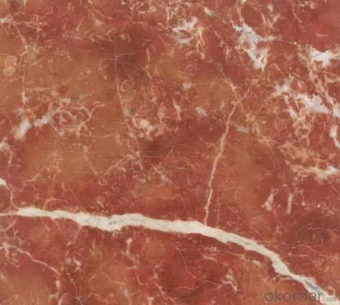 Marble Tile Rosso Lepanto M303
