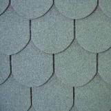 Asphalt Shingle for Roofing