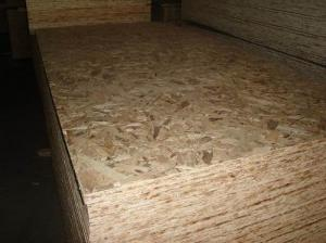 Veneer Faced OSB Board