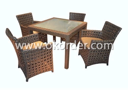 Picture of the Ding Table set
