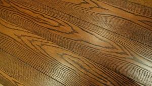 Hot Sale Wide Board Oak Engineered Wooden Flooring