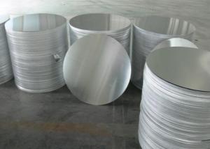 Aluminium Circle