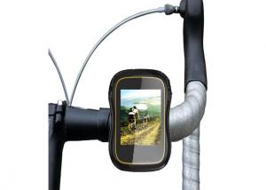 Cycling GPS Support Wireless Transmission